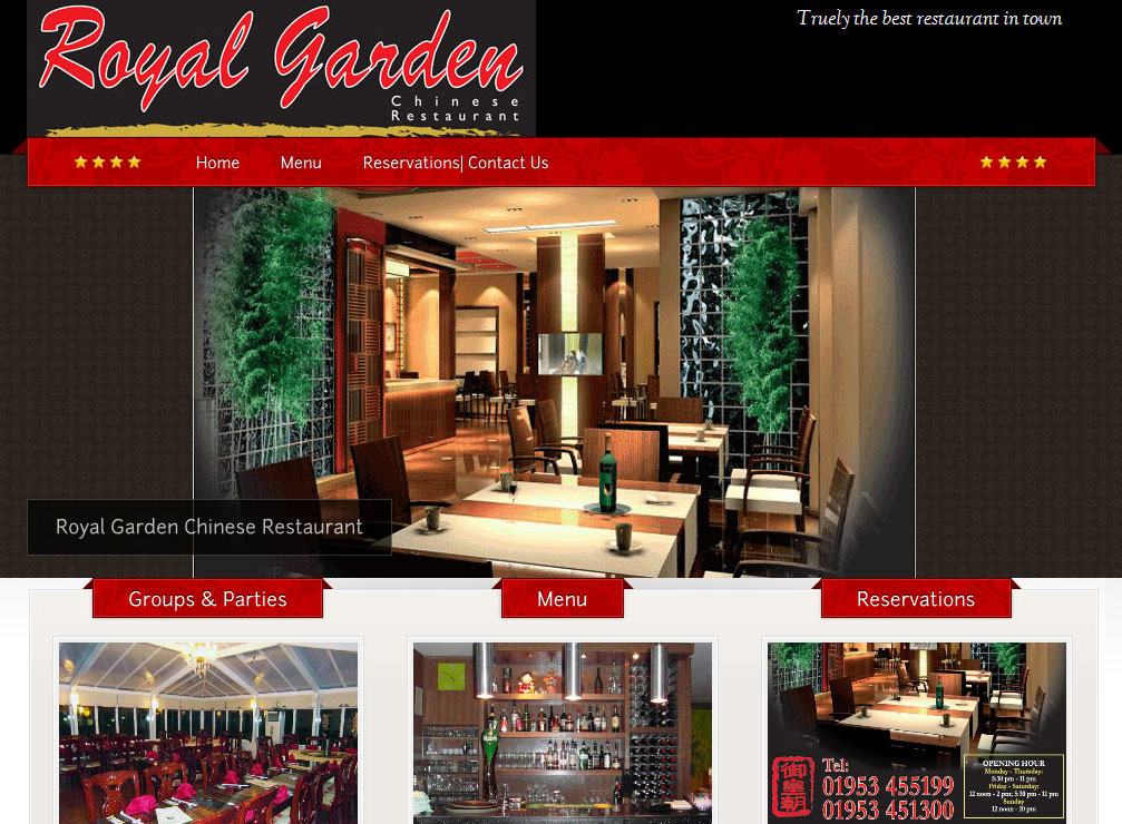 Websites norfolk website builders web design